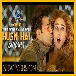 🄷🅀 Husn Hai Suhana - New Version