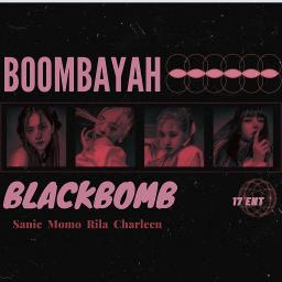 BOOMBAYAH (Clean inst.)