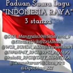Indonesia Raya 3 Stanza 1vcbreww Song Lyrics And Music By Wage Rudolf Supratman Arranged By Uhf Breww Bgs On Smule Social Singing App