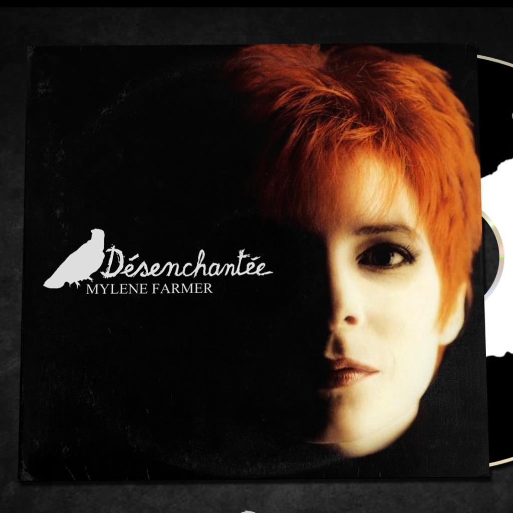 Desenchantee Autumn remix   Song Lyrics and Music by Mylene ...