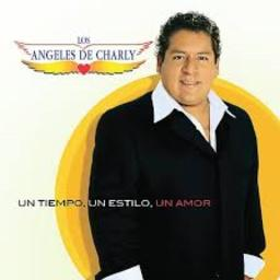 Amor Secreto - Los Angeles De Charly