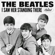 I Saw Her Standing There - Song Lyrics and Music by The Beatles arranged by Shimomaruko on Smule Social Singing...