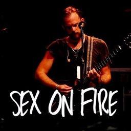 Sex On Fire Lyrics