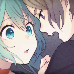 Hatsune Miku Kiss