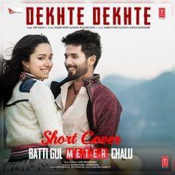 Dekhte Dekhte 🙈(Full) Batti Gul Meter Chalu