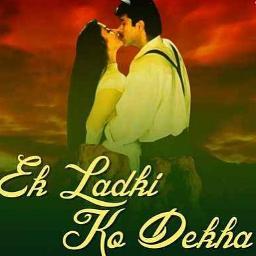 SHORT 💙 Ek Ladki Ko Dekha 1942 a love story