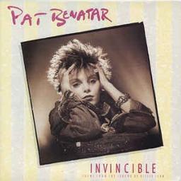 "Invincible (7"" Original Instrumental)"